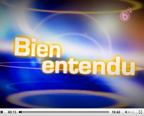 b4aca898005a92 Il s agit d une émission d informations (ou un semblant de journal  télévisé) sur tout ce qui se passe en Belgique ou ce qu il y a lieu de  savoir .