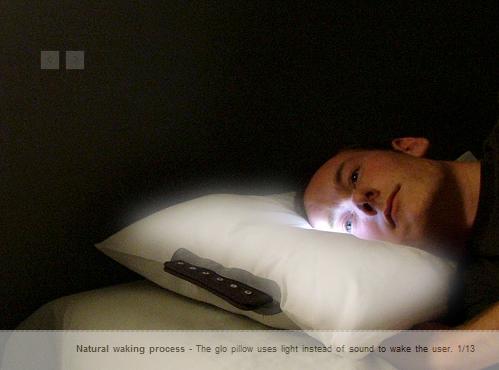 oreiller reveil Comment se réveillent les sourds? | Sourds ressources oreiller reveil