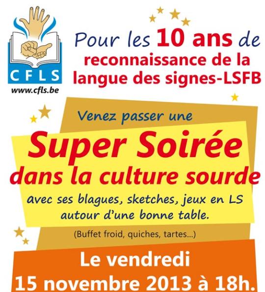 reconnaissance lsf